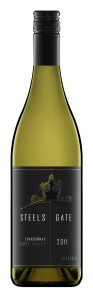 steels gate chardonnay 2011