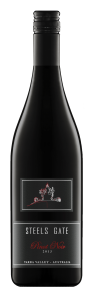 steels gate pinot Noir 2013