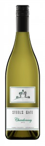 steels gate chardonnay 2012